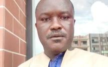Ziguinchor: Amady Khalilou Diémé revient à la Génération Fm...