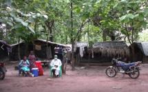 Crise armée en Casamance: Retour difficile des victimes dans leurs villages(REGARDEZ)