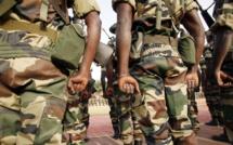 Gambie : Deux soldats sénégalais arrêtés