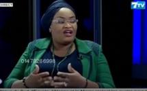 """L'Apériste Fatou Tambedou parle des """"errements"""" du gouvernement de Macky: """"On privait de salaires les agents de mon cabinet"""""""