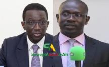 Une plainte contre Amadou Bâ et Moïse Sarr