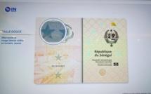 Diplomatie: Les prochaines couleurs des passeports