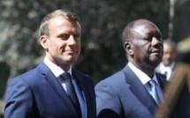 L'ambassadeur de France à Abidjan rappelé: Macron lâche-t-il Ouattara ?