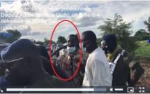 Un responsable de l'APR arrêté pour avoir dit au Président: «Macky Guestoul nitt nyi  »