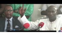 Dame SECK à Me Moussa Diop: «Vous ne serez jamais sacrifié sous l'autel de l'injustice, de la calomnie ou de la conspiration »