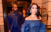 Kim Kardashian pourrait divorcer de Kanye West en raison de ses positions sur l'avortement