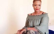 La charmante Aicha Kébé: L'ex de Massaly en mode relaxe…