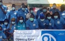 Journée internationale de la vue: 50 enfants consultés à Ziguinchor