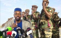 Sonko : «C'est Macky Sall le commanditaire de ce déguerpissement et non l'Armée...»