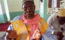 La Casamace en deuil ! Le Khalife général des Kalounayes n'est plus