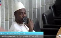 """Affaire Deumbory Sow: Le CRD dénonce le silence du gouvernement et la """"banalisation"""" des propos du député Apériste"""