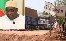 La Gambie rouvre ses frontières avec le Sénégal (Document)