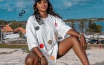 Mame Diarra Mbaye enflamme la toile avec ses nouveaux clichés