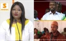 Vidéo: Fatoumata Niang Bâ réagit sur les affaires Sonko, Mansour, Dembourou, Rapport OIT…