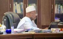 Présidentielle Guinéenne: Ousmane Kaba est à l'origine de la  baisse des voix de Condé ?
