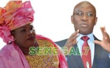 Élection du Sg du Ps : Serigne Mbaye Thiam presse Aminata Mbengue Ndiaye