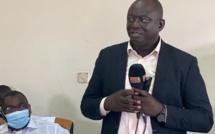 """Saison 2020 2021: Le Président Seydou Sané, prend en charge les frais de transport du """"CEMT Basket Club"""""""