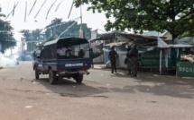 Présidentielle en Guinée: heurts à Conakry, trois morts
