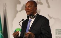 Présidentielle Guinéenne: La Première réaction du RPG de Alpha Condé