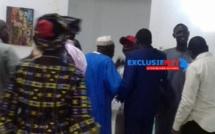 URGENT: Une grosse bagarre éclate entre responsables du PS de la région de...(REGARDEZ)