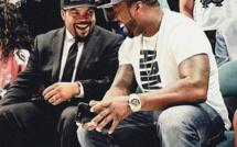 Ice Cube et 50 cent soutenant Donald Trump, l'intox tweetée par Eric Trump