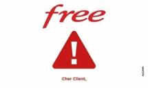 Free déçoit déjà: Son internet mobile ne marche pas