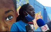 """Corine Augustine N'deye déplore :""""Il y a trop de discrimination dans les concours au Sénégal"""""""