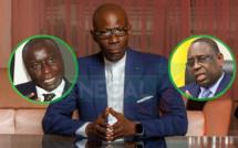 Boubacar Camara révèle: « Macky est complètement affaibli...Et Idrissa Seck est utilisé pour... »