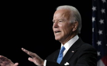 Joe Biden annoncera mardi les premiers membres de son futur gouvernement