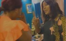 Vidéo: Titi fait pleurer Alima Dionne de Sen Tv le jour de son anniversaire