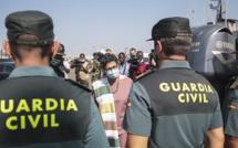 Vidéo: L'Espagne va rapatrier tous les migrants clandestins