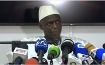 Abdoul Aziz Thiam décède à la rencontre avec Mansour Faye