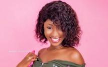 La starlette Oumy Diop, prépare les fêtes de fin d'année