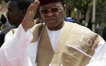 Niger: décès de l'ancien président Mamadou Tandja