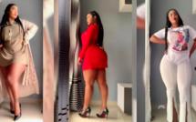 Quand la jetsetteuse Amina Saleh expose ses belles formes généreuses sur instagram