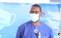 Pr Mamadou Diarra Bèye alerte: «La situation est difficile...Près de 300 cas sévères sont dans les CTE et prennent 10 à 15 litres d'oxygène par minute»