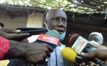 """Le SG du MFDC: """" La Casamance s'est  levée pour dénoncer des injustices et non pour faire la guerre"""""""