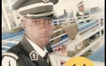 Ngadiaga / Décès du gendarme : Sakoura Gaye, père de jumeaux il y a deux jours, n'a pas eu le temps de voir ses enfants