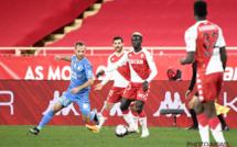 Ligue 1 : première victoire pour Krépin Diatta avec Monaco ...
