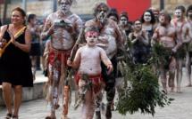 Australie: polémique sur la célébration de la fête nationale