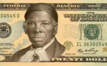 Biden relance le billet de 20 dollars avec Harriet Tubman, que Trump avait bloqué