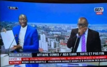 """Dame Mbodji massacre Elhadji Diouf : """"En tant que violeur, tu es mal placé pour défendre Adji Sarr..."""""""