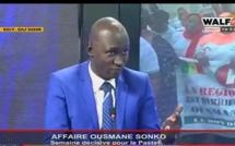 """Pape Ndiaye: """"Un chargé de mission à la Présidence de la république a vi0lé et engrossé une mineure. L'enquete bloquée..."""""""