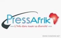 Tentative de piratage du site PressAfrik : Appel condamne et tire la sonnette d'alarme