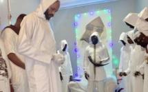 """Habib Diabang  : """"Je suis le seul à pouvoir vaincre le coronavirus..."""""""