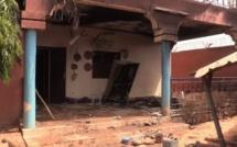 Niger : la maison du correspondant de RFI vandalisée et incendiée à Niamey