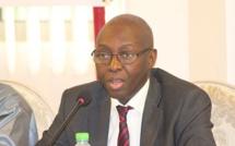 Mamadou Lamine sur lavée de l'immunité parlementaire de Sonko : « Je ne participerai pas à cette mascarade»