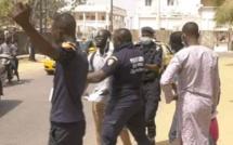 Dernière minute: Madia Diop Sané arrêté à Ziguinchor