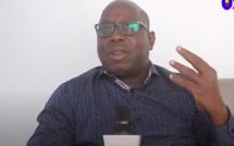 Alassane Samba Diop : «L'Assemblée nationale refuse l'accès à la presse, mais envoie des demandes pour la vaccination des députés»