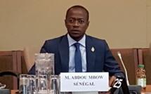Abdou Mbow : « Tant que Macky Sall sera à la tête de l'État, personne ne va déstabiliser ce pays encore moins ses institutions »